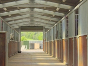 prefabricated metal buildings